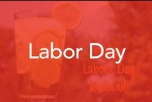 Labor Day / activities for September !!!
