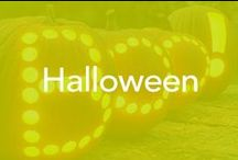 Halloween / Fun ideas for Halloween, recipes, decorating, costumes, games for Halloween party, craving pumpkins,