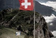 Suíça / Tudo da Suíça