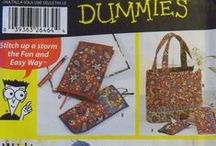 Sewing Patterns for Dummies / Sewing Patterns for Dummies Sewing Pattern Collection