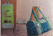 DIY Handbags, Bags and Purses Sewing Patterns / Our collection of sewing patterns for handbags, bags and purses.