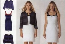 $5 or Less Sewing Patterns / Our collection of sewing patterns that cost less than five dollars.