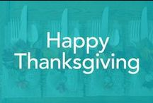 Happy Thanksgiving / cooking, decorating, photography, table setting, family movies, kids thanksgiving projects.