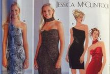 Jessica McClintock Sewing Patterns / Our collection of Jessica McClintock Sewing Patterns. Save up to 90% off retail prices.