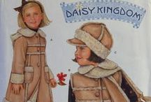 Daisy Kingdom Sewing Patterns / Our Daisy Kingdom Sewing Pattern Collection. Save Up to 90% off Retail Prices.