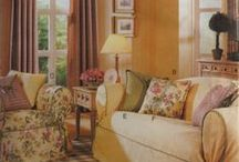 Home Decorating Sewing Patterns / Our collection of sewing patterns for home decoration.