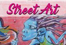 Street Art / Your guide to Street Art world wide.