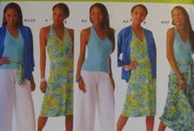 Designs by Karen Z Sewing Patterns / Designs by Karen Z Sewing Patterns