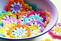 Crochet Tricks, Tips, and Cool Projects