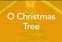 OH Christmas Tree ! / CHRISTMASS TREE DECORATIONS and GARLAND IDEAS, ORNAMENTS , TAKING CARE OF YOUR TREE AND STORING.