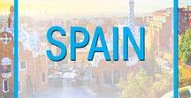 Travel Spain / Everything related to travel in Spain, Barcelona, Madrid, Ibiza. Travel to Barcelona, travel around Madrid, travel in Andalusia or Catalonia, from Ibiza to Fuertaventura, all Spanish Travel related. To join, message me. Only vertical related pins, for every pin you add, please share 1 from the board too.