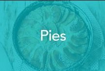 Pies / Yummy pies, Baking pies