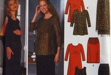 Maternity Sewing Patterns / Our collection of maternity sewing patterns.
