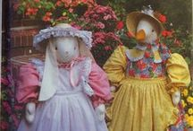 Easter Sewing Patterns