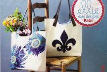 Ellie Mae Designs / Ellie Mae Sewing Pattern Collection.