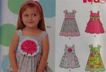 New Look Girls'/Toddlers'/Babies' Sewing Pattern Collection / New Look Girls'/Toddlers'/Babies' Sewing Pattern Collection. Save up to 90% off Retail Prices.