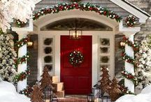 Holiday Charm / Inspiring ideas for a fabulously festive home.