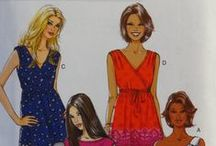 Butterick Women's/Misses' Sewing Pattern Collection / Butterick Women's/Misses' Sewing Pattern Collection. Save up to 90% off Retail Prices.