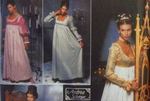 Andrea Schewe Sewing Patterns / Our Collection of Andrea Schewe Sewing Patterns