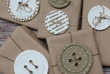 Hübsch eingewickelt! / Entdecken Sie meine Lieblings-Pins. Eine hübsche Verpackung macht aus jedem Geschenk eine besondere Aufmerksamkeit. Mit diesen Tips und Anregungen werden Ihre Verpackungen einzigartig. Fast zu schön zum Auspacken. Es kommt eben doch nicht nur auf die inneren Werte an...