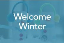 Welcome Winter / Let It Snow , winter is here cooking, decorating, photography, DIY projects, natures scenes ,hot coco drinks and plenty of snowman,
