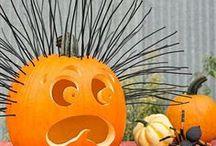 Celebrate! - Halloween / Feiern Sie Halloween. Hier finden Sie Ideen zu Kostümen, Dekorationen für Haus und Garten und Rezepte für Ihre nächste Party. Celebrate good times!