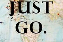 Will Travel / All about your adventures in traveling