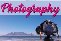 Photography / Your guide to Travel Photography. All you need to know about locations, technic, equipment and settings.