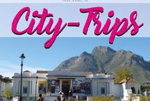 City-Trips / Your guide to City Trips all over in the world. Discover beautiful places from churches, museeums to best dinging areas.