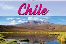 Chile / Your guide to Chile in South America.