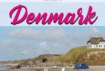 Denmark / Your guide to Denmark in Europe.