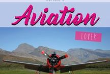 Aviation Lover / Your guide to know everything about aviation.