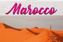 Marocco / Your guide to discover Marocco.