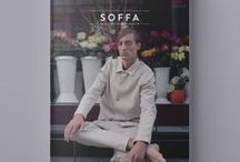 SOFFA 23/ Beauty / Ponder for a moment why beauty is so important to us. The ephemeral and subjective concept of beauty awakens a vast range of emotions, and SOFFA 23 is certain to awaken something beautiful in you!