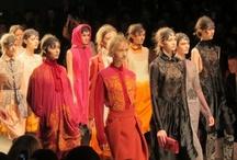 .fashion week amaze.