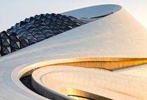 Architecture, Interior & Landscape Design
