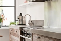 Natural Stone in Kitchens