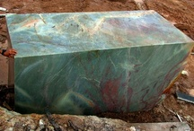 Natural Stone - Origins