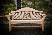 RHS Chelsea Centenary Bench