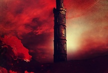 The Dark Tower / by Light as a Feather, Stiff as a Board