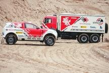 """Mes už lietuvius Dakaro ralyje 2013 / """"General Financing-Autopaslauga"""" komanda 2013 m. sausio 5-20 dienomis dalyvavo Pietų Amerikoje vykusiame Dakaro ralyje. Dalinamės foto įspūdžiais iš jo."""