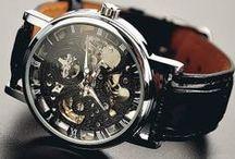 Watches  / by Joshua Omenazu