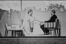 #ŚLUBY #WEDDING / Ślub, wesele, wedding, połączenie...
