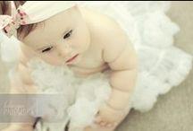 #DZIECI #BABY #KIDS #CHILDREN / Istoty, które obdarzamy pięknym uczuciem, z wzajemnością...