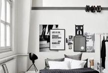 SMALL BUT ADORABLE SPACES / Ingenuity and Style in small space living