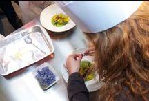 L'ETOILE DES CHEFS - NICETOILE / L'ÉTOILE DES CHEFS DU 19 AU 26 AVRIL 2014 Reine au pays des saveurs, la GASTRONOMIE s'invite à la table de Nicetoile en mode majeur. Avec la complicité des plus grands chefs azuréens, vous allez vivre pleinement une expérience grisante pour découvrir les savoir-faire, déguster, et aussi être acteur des ateliers du show cooking pour cette grandiose fête des papilles.