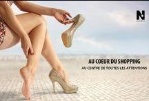 NICETOILE LIFESTYLE / Découvrez le lifestyle by NICETOILE, votre centre commercial sur NICE en images...