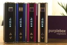 purplebox vapours new stock / Features new stock in the purplebox vapours store in Temple Bar,Dublin