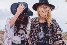 FESTIVAL FASHION WOMEN / Whether you are heading to a UK festival or escaping aboard to glorious weather, we have the perfect outfit for your needs. Read our festival blog at psychefashion.com