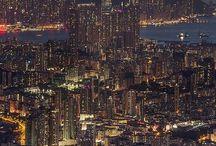 Hong Kong / Welcome to Hong Kong